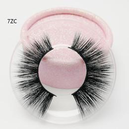 25ecf53d0c9 Factory direct sale Wholesale price handmade Silk Eyelash best quality  eyelashes 3d silk eyelashes Lower Price Natural Looking lashes