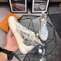 scarpe da sera limitate per gli uomini Sconti Scarpe casual da uomo personalizzate in edizione limitata 2019d, scarpe sportive selvagge di moda, consegna scatole di scarpe originali, yardage: 38-44