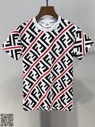 75619db7e054e vêtements de garçon préppy Promotion Enfants Designer Vêtements Fille Bébé  Garçon De Mode Impression Coton Vêtements