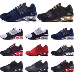 colorful tennis shoes Coupons - Designer Shoes R4 NZ Mens Womens Running shoes black red gold blue white Pink colorful Fashion Athletic Trainers Sports Sneakers size 36-46