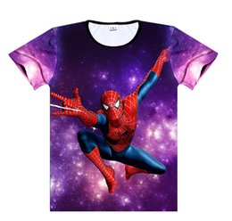 Officially Licensed Spider-Man Close Up Unisex Kids T-Shirt Ages 3-12 Years