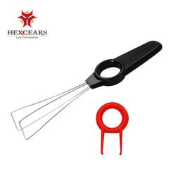 Hexgears Keycap Puller Set desde fabricantes
