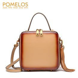 9e8a0f7504f1 POMELOS Bag Women Genuine Leather Luxury Handbag Designer Crossbody Bags  For Women Fashion Ladies Hand Bags Purses And Handbags. Supplier  redvelvett