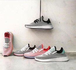 VENTA CALIENTE Nuevos Originales ZAPATOS DE CORREDOR DEERUPT mans zapatos de mujer zapatos deportivos calzado deportivo Gran nombre CQ2624 szie 36-45 desde fabricantes