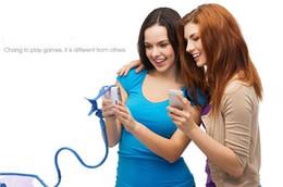 soporte de teléfono celular de plástico Rebajas NUEVO Soporte de plástico para metal Soporte para teléfono móvil Soportes para teléfono celular Para soporte de teléfono móvil LLFA