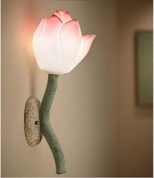 apliques de parede rústica Desconto Estilo chinês Criativo Lâmpada de Parede Moderna Simples Iluminação Da Arte Decorativa Retro Escada Passage Sala de estar Lâmpada de Cabeceira