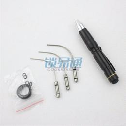 Mini luz de fibra on-line-Ferramentas frete grátis Huk Mini Fibra Óptica Luz Para serralheiro com alto brilho para carro serralheiro Fornecimento