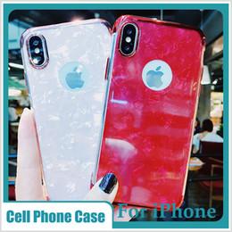 Coque en TPU souple pour téléphone cellulaire en paillettes pour iPhone X Xr Xs Max 8 7 6S 6 Plus avec étui anti-choc, couverture en trois étapes de Shell ? partir de fabricateur