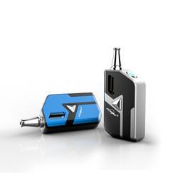 Оригинальный Ztcsmoke EDGE Oil Mod Kit E Сигареты Vape 400 мАч 510 Нить Батарея VV Box Мод Керамический картридж Катушка Бак iThor Комплект испарителя от Поставщики крайние сигареты