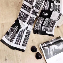 brand pashmina Скидка Роскошный зимний кашемировый шарф пашмины для женщин бренд-дизайнер теплый шарф мода женщины имитируют кашемировую шерсть длинный платок Wrap