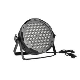 100W RGB LED Lumière PAR Son Disco Intérieur DJ Party Club Show de scène Éclairage DMX 512 avec ventilateur de refroidissement pour DJ Club Party ? partir de fabricateur