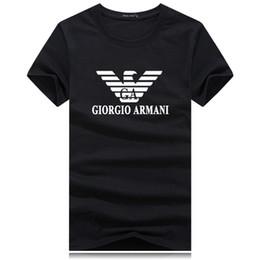 2019 camiseta clásica de hombre delgado, adecuada para ropa de verano. Estilo clásico, cambio de color diferente. ¡El segundo! desde fabricantes