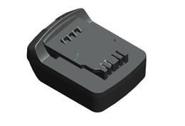 Batterie per makita online-Per Milwaukee M18 18V batteria Convet per l'uso della batteria Makita 18V BL1800