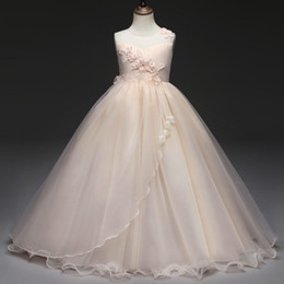 Discount Fancy Ball Gowns For Kids | Fancy Ball Gowns For
