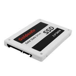 Unidad de estado sólido de escritorio online-Goldenfir Disco de disco duro 128 GB 256 GB 480 GB SSD 64 GB 32 GB Disco de unidad de estado sólido para computadora portátil de escritorio