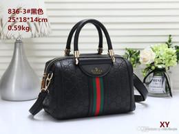 Hot 836-3 estilos de moda de Nova Bolsas Senhoras bolsas sacos mulheres sacola malas mochila bolsa de ombro único de
