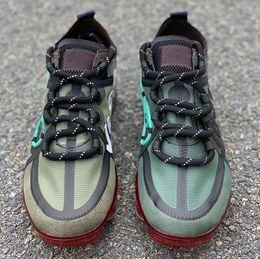 CPFM x VPM Vapors 2019 Zapatos para correr Diseñador de sonrisas Hombres Marca Zapatillas de deporte Moda Look para hombre para mujer Entrenadores deportivos Tamaño 5.5-11 desde fabricantes