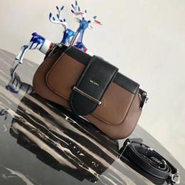 Canada Nouveau matériel de cuir de sac d'épaule des femmes européennes et américaines de mode supérieure sacs de luxe fret global gratuit, fabricants direct sal Offre