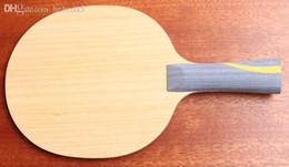 toalhas de tênis de mesa Desconto Atacado- [Playa PingPong] Customizável furacão longo 5 w968 estrutura w997 raquetes de tênis de mesa relação desempenho-preço superele