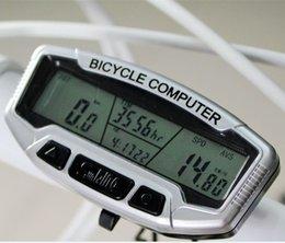 2019 guiador de estrada de fibra de carbono Bicicleta velocidade Medição 558 um medidor de velocidade da bicicleta traz luz azul noite de bicicleta Tabela Waterproof