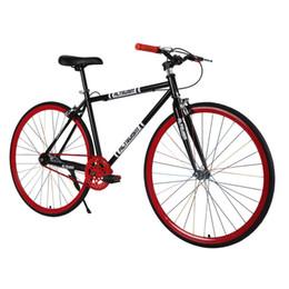 einzelfahrräder Rabatt ALTRUISM S6 Fixed Gear Fahrrad Single Speed Urban 700C Sport City Bike