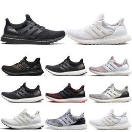 save off fc78e 85c98 Adidas NMD boost 3.0 4.0 Venta directa UB 3.0 4.0 Sneaker hombre mujer  Zapatillas Triple negro blanco CNY para hombre Calzado deportivo entrenador  jogging ...