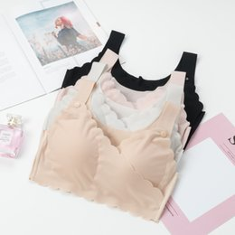 af3781fa24135 Breast bra bra for pregnant women breathable underwear bra for pregnant  women breast feeding during pregnancy prevents sagging and gathers w