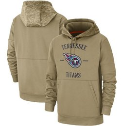 New Tennessee camisola Tans Titan Hoodies 2020 Homens Mulheres Juventude Salute to Serviço Sideline Therma Desempenho pulôver Hoodies02 de Fornecedores de hoodie do tex do gore