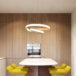nettes schlafzimmer pendelleuchten Rabatt Lightchord Neues Design Moderne Unterputz Beleuchtung Kleine Lampe Led-leuchten Für Home Nordic Anhänger Kronleuchter Dinning Leuchte