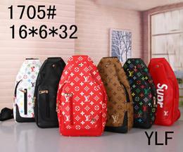 Sacos de malha para homem on-line-2019 venda Quente sacos de Moda mulheres e homens Satchel bag Unisex Saco Da Cintura designer de Corpo Cruz bolsa pequena Sacos de Cintura (26 cores para escolher)