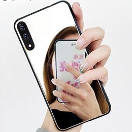 Coque Miroir Pour vivo X20 X9 X21 X23 X21i iPhone6S 7 8 Plus X XR XS Max Oppo R15 R9 R9S R11 R17 pro A83 ? partir de fabricateur