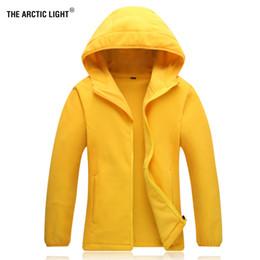 arktische jacken Rabatt THE ARCTIC LIGHT MenWomen Winter Outdoor Wandern Fleece Jacken MaleFemale Sports Camping Warme Komfort Jacke Paar Mantel