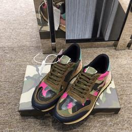 moda france Desconto Mais recente marca dos homens e das mulheres sapatilha france moda marca designer casual run away sapatos unisex zapatillas deportivas athletic zhan190513