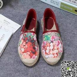 Vecchi panni online-Canvas Shoe Low Help Un pedale Slacker Pescatore di lino Old Beijing Tempo libero Panno Estate Moda maschile Singolo