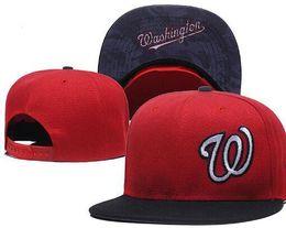 2019 Nationals cap hat Men snapbacks Cool Women Sport Adjustable Caps Hats  All Team snapbacks Accept Drop ship 03 71cba4b8b25d
