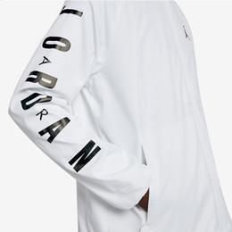 Giacca da uomo Sport Giacca a vento a maniche lunghe Mens Designer Giacche Zipper Pocket Uomo Casual Hoodie Coat Plaid Giacche Taglia S-2XL da manica maglia giacca di jeans con cappuccio fornitori