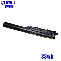 Canada JIGU Batterie Ordinateur Portable A31N1519 Pour ASUS F540SC X540LJ F540UP7200 X540S R540L X540SA R540LA X540SC R540LJ 3CELLS cheap ion laptop Offre