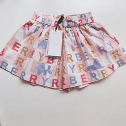 Envío gratis Ropa de Bebé Nuevo Verano Bebés Pantalones Cortos Algodón Niños Playa Pantalones deportivos cortos Niños Marca desde fabricantes