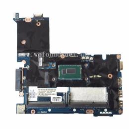 mainboard para laptop Desconto Laptop Motherboard Para 768224-601 768224-501 768224-001 430 G2 i7-4510U sistema mainboard Totalmente Testado