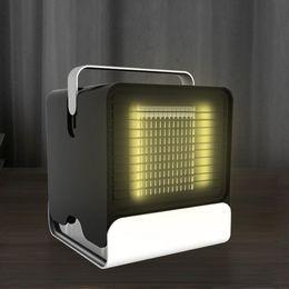 Agua del enfriador de aire online-Artic Air Cooler Refrigerador doméstico Refrigeración por agua de oficina Aire acondicionado Ventilador de refrigeración Humidificador
