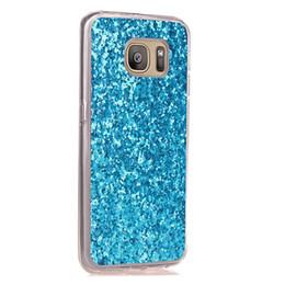 avvolge il cellulare Sconti Custodia per cellulare Tcu avvolta in polvere rivestita in polvere per Samsung S7