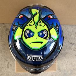 capacete para homem Desconto Temporada de inverno Capacete Da Motocicleta Personalidade Moto Capacete De Tubarão Capacetes De Motociclista Moto Rosto Completo Para Homens E Mulheres