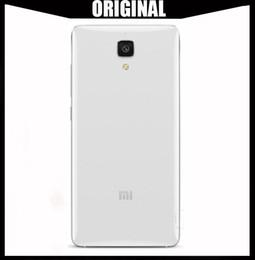 2019 nota de lenovo Original Xiaomi Mi4 4G FDD-LTE MIUI 6 RAM de cuatro núcleos 2GB ROM 16GB 5.0 pulgadas 1920 * 1080 FHD 13.0MP VS lenovo k5 nota lenovo k3 nota nota de lenovo baratos