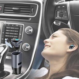 портативное маленькое зарядное устройство Скидка Небольшой портативный Bluetooth стерео гарнитура с 0.5-2M 5W Автомобиль быстро для General Charger 0,2 Автомобильный MP3 Плеер MP3 / WMA