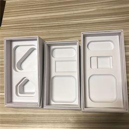 Canada Pour Iphone Xr XS Xsmas Iphone 8 8 plus 7 plus Xr Samsung S6 S7 S8 S8 S9 Plus Boite vide Boîtes de téléphone portable Expédition DHL Offre