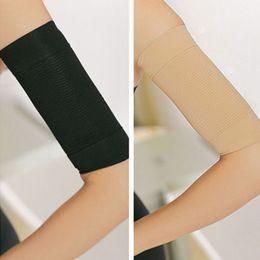 1 Paar Dünne Unterarme Hände Shaper Fett Verbrennen Gürtel Compression Arm Abnehmen Hülse 2016 Mode Damen-accessoires Armstulpen