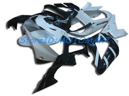 Honda cbr 929 rr verkleidungen online-Spritzgussform Verkleidungskit für HONDA CBR900RR 929 00 01 CBR 900RR 2000 2001 CBR 900 RR ABS Verkleidungen setzen Geschenke HON116