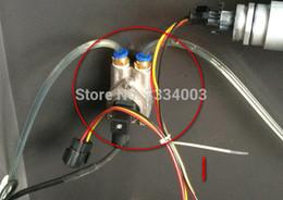 pumpe common rail Rabatt Common-Rail-Pumpe-Durchflussmesser-Sensor für Common-Rail-Prüfstand, Pump Liefer Prüfung, Prüfstand Teil
