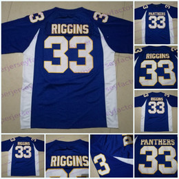 Soirée film en Ligne-Friday Night Lights Tim Riggins 33 Dillon High School Football Jersey Coutshed Movie Jerseys Hommes S-3XL En Stock Livraison Gratuite