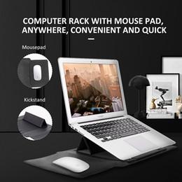 Sacoche macbook pro 13 en Ligne-NOUVEAU macbook support sac pour 11/12 13 15 pouces macbook sac à main porte-documents étanche sac pour ordinateur portable léger messenger sacs mode en nylon